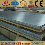 Холодное Электролитическое 304L лист из нержавеющей стали для обработки продуктов питания и обработки
