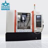 Centro de Mecanizado Vertical CNC con vástago de la herramienta de importación.