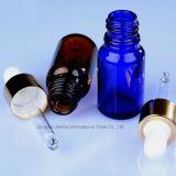 10ml Tubo-Tipo di vetro rotondo bottiglia di profumo per il pacchetto cosmetico
