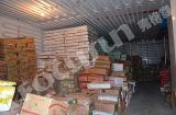 Starke Abkühlung-Leistungsfähigkeits-Kühlraum für Friuts, Gemüse und Eis