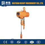 10 Tonnen-Qualitäts-elektrische Kettenhebevorrichtung mit SGS