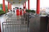 Melhor a China fez Catraca Tripé totalmente automático