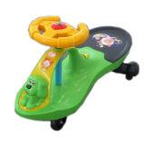 Carro da torção dos miúdos do carro do balanço do bebê do Doggy para que as crianças montem sobre