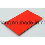 Panneau-Aludong composé en aluminium d'ACP Acm de PVDF 4mm