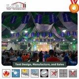 40m de largura grande tenda do Festival Hall para o Festival da Cerveja