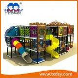 De grappige Hete Prijzen van de Apparatuur van de Speelplaats van de Jonge geitjes van de Verkoop Binnen voor Verkoop