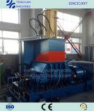 Máquina de borracha eficiente elevada da amassadeira de 55 litros para a mistura composta de borracha