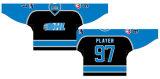 Casa del classico 2002-2006 della Lega di Hockey di Ontario/hokey ghiaccio con attori famosi personalizzati della strada Jersey