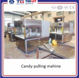 Os doces Vertical Puxar a Máquina com controlo PLC