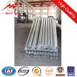 25m Übertragungs-Zeile elektrischer Strom Pole/Aufsatz, China-Lieferant