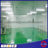 クリーンルーム/モジュラークリーンルーム/きれいなブースを浄化するHardwallの薬剤の空気