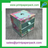 Cmyk Printing for Parfum Drawer Style Packing Box