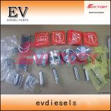 S3l S3l2 S4l S4l2 Kolbenring-Zylinder-Zwischenlage-Installationssatz für Mitsubishi-Maschinenteile