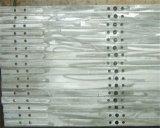 Kurze Schleife-lamellierendes Geräten-heißes Presse-Vorlagenglas