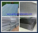 Panel de alambre de malla electrosoldada