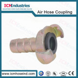 탄소 Steel 유럽 Type Hose End Air Hose Coupling
