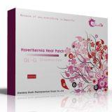 Aquecimento útero feminino para alívio da dor Menstrual patch Patch útero de calor