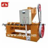 grande macchina della pressa dell'olio di arachide della soia 15tpd