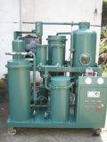 El envejecimiento de la certificación ISO/aceite para engranajes de la máquina de purificación del aceite de engrase