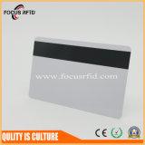 Пустая карточка PVC с поставкой термально принтера быстрой 5-6 дней
