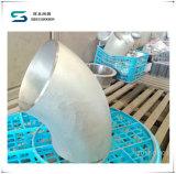 ASME B16.9 ASTM A403 316L codo Smls de 60 grados