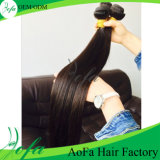 Волосы бразильянина девственницы самый лучший продавать и большое качества прямые людские