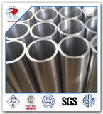 Tubo senza giunte dell'acciaio legato di JIS G3462 STB A22 per la caldaia e lo scambiatore di calore