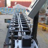 C/U/Z 기계를 형성하는 강철 용골 롤