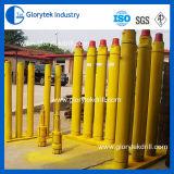 新しい状態および井戸の使用法DTHのハンマー