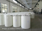 白い圧延の蓄電池の分離器の絶縁体シート