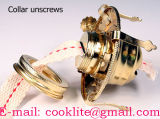 3 Zoll-Kerosin oder Öl-Lampen-Brenner mit Muffe und flachem Ölerfilz