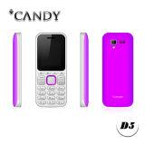 ODM d'OEM bon marché de téléphone de caractéristique