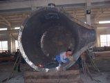Big louche en acier utilisés dans l'usine d'acier