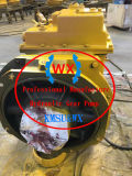 日本小松HD605。 HD465ダンプトラック油圧ギヤポンプ: 705-95-03020。 予備品