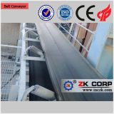 Type pesante Horizontal Belt Conveyor per Industrial Use