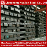 中国の標準の等しい鋼鉄角度棒