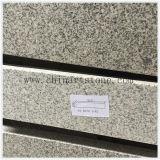 Bovenkant van de Ijdelheid van het Graniet van de sesam de Witte voor Badkamers