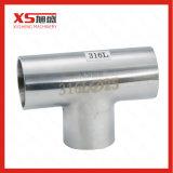 Riduttore concentrico sanitario dell'acciaio inossidabile SS304 SMS