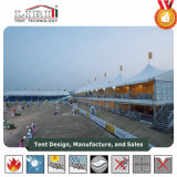 큰 운동 경기, 테니스, 농구 및 축구를 위한 Liri 30m 공간 경간 천막