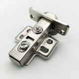 내각 가구 문 유압 각자 종결에 의하여 은폐되는 경첩 (CH001)