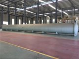 Machine allemande de bloc d'AAC avec la chaîne de production de bloc de Siemens Motor/AAC