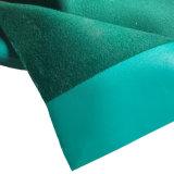 Membrana impermeabile esposta del PVC utilizzata sul tetto