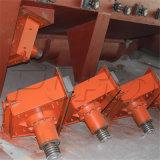 Machine de sablage de roue à turbine à grenaillage
