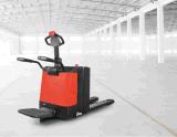 Niedriger elektrischer Ladeplatten-LKW des Preis-2.0ton für Verkauf