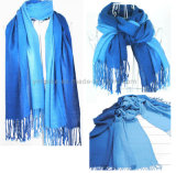 De populaire Sjaals van Pashmina van de Verandering van de Gradiënt voor Verkoop