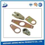 Изготовленный на заказ алюминиевый штемпелевать металла