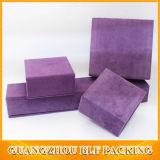 カスタムボール紙の紙箱の包装の宝石類