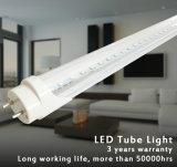 Pioneira de poupança de energia alta Lm Alum T5 T8 2ft 60cm 9W 10W 4FT 120 cm 18W 20W Luz do Tubo de LED