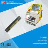 Cer-anerkannte bewegliche Auto-Schlüssel-Ausschnitt-Maschinen-Schlüsselvervielfältigungsmaschine-Schlüsselkodierung-Maschine Sec-E9