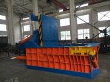 máquina de reciclagem de sucata de ferro de aço Alumínio latão cobre